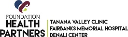 Fountdation Health Partners: TVC, FMH, Denali Center